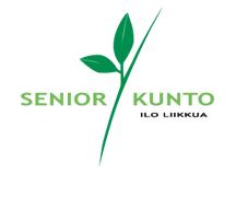 SeniorKunto - Ilo liikkua