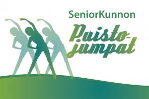 SeniorKunnon Puistojumpat
